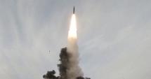 Điểm tin thế giới ngày 28/08: Trung Quốc bắn thử tên lửa